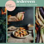 Groene Meisjes: vegan voor iedereen – Merel Wilschut