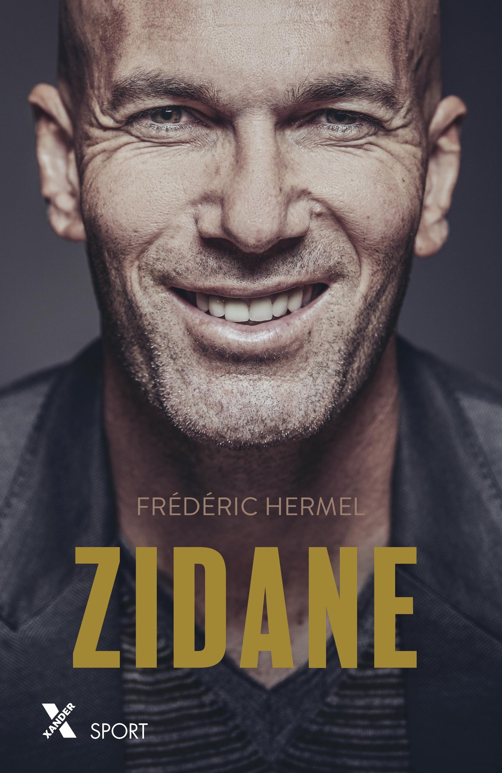 Zidane - boekenflits