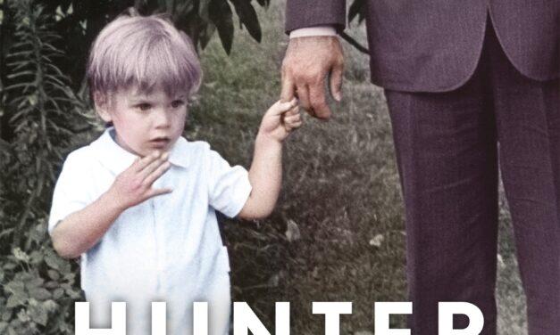 Al het moois – Hunter Biden
