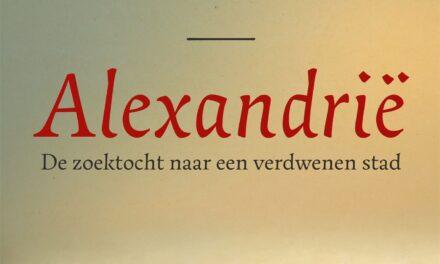 Alexandrië – Edmund Richardson