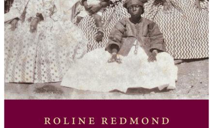 De Doorsons – Roline Redmond