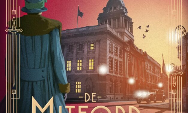 De Mitford-moorden: Unity – Jessica Fellowes