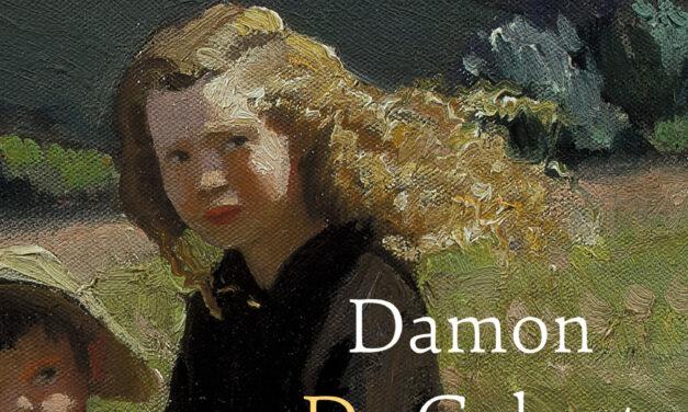 De belofte – Damon Galgut