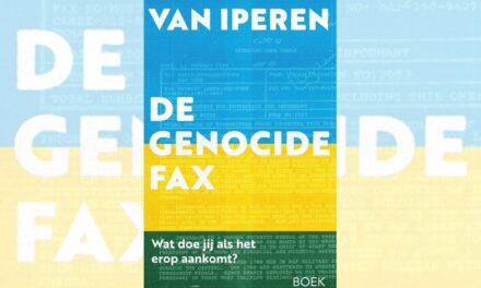 De genocidefax – Roxane van Iperen