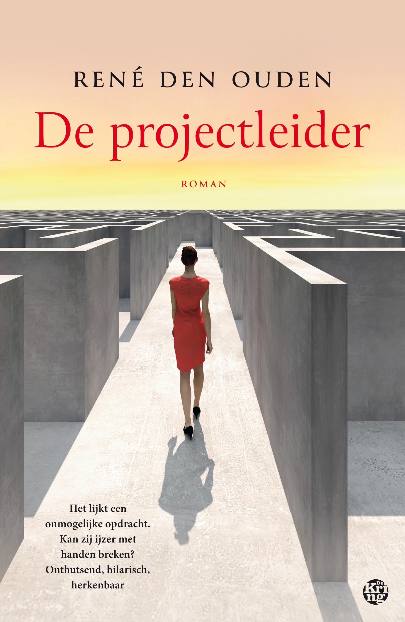De projectleider - boekenflits