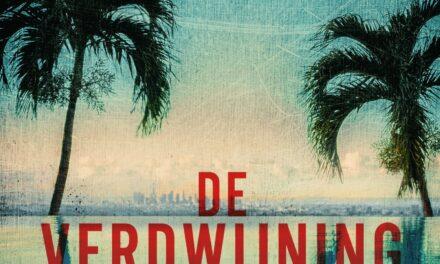De verdwijning – Catherine Steadman