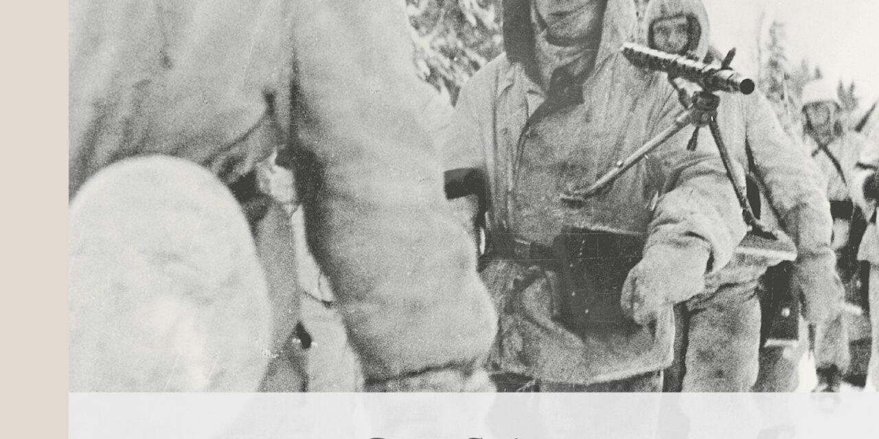 De vergeten soldaat – Guy Sajer