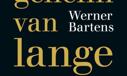 Het geheim van lange liefde – Werner Bartens