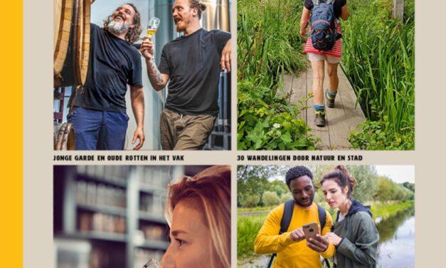 Het grote Nederlandse Bierwandelboek – Guido Derksen