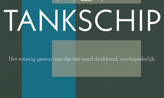 Het tankschip – Willem Elsschot