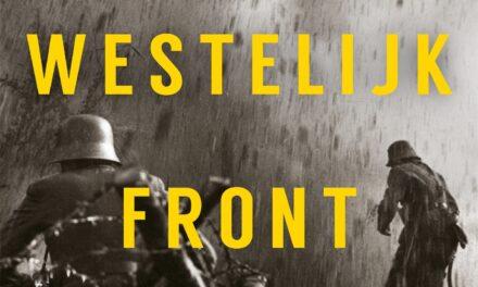 Het westelijk front – Nick Lloyd