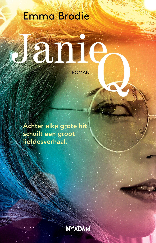 Janie Q - boekenflits