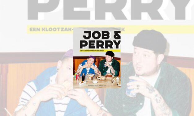 Job en Perry – Job Pattinasarany & Perry de Man