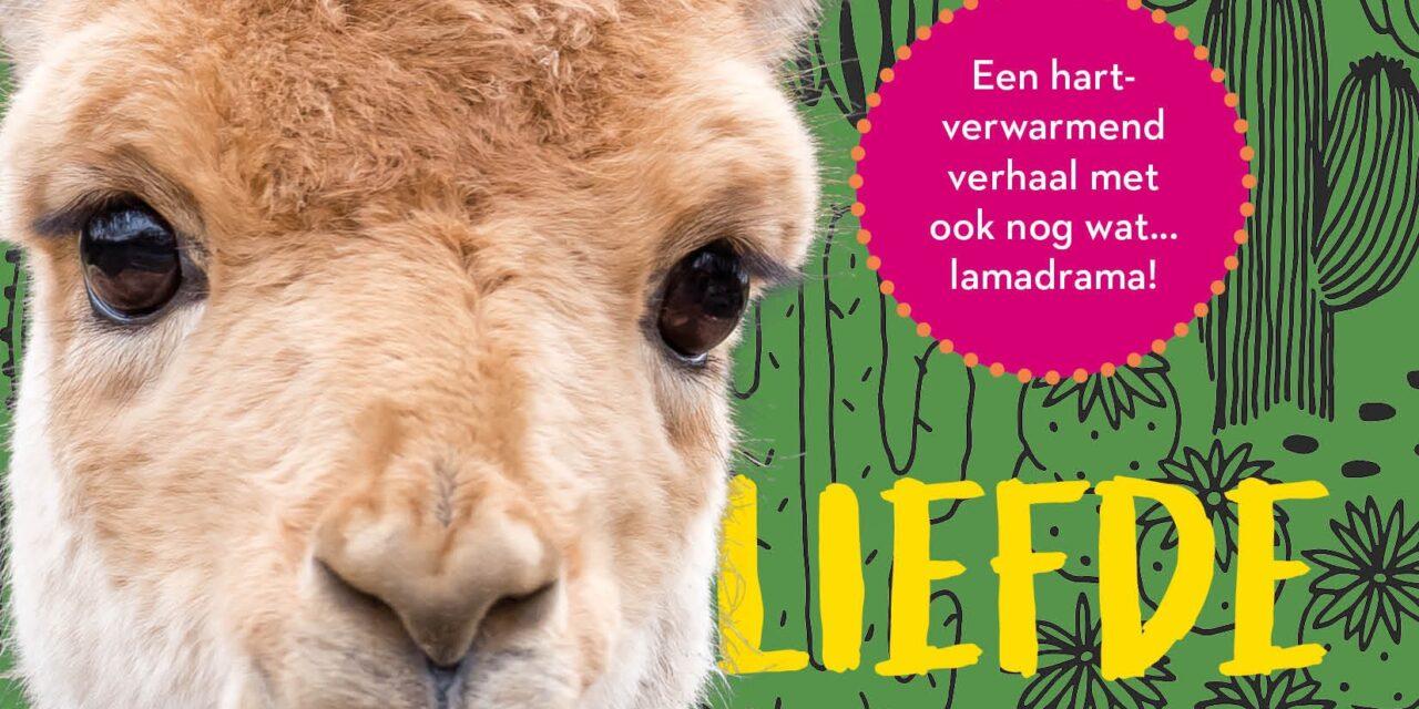 Liefde, leven, lama's – Hilary Fields