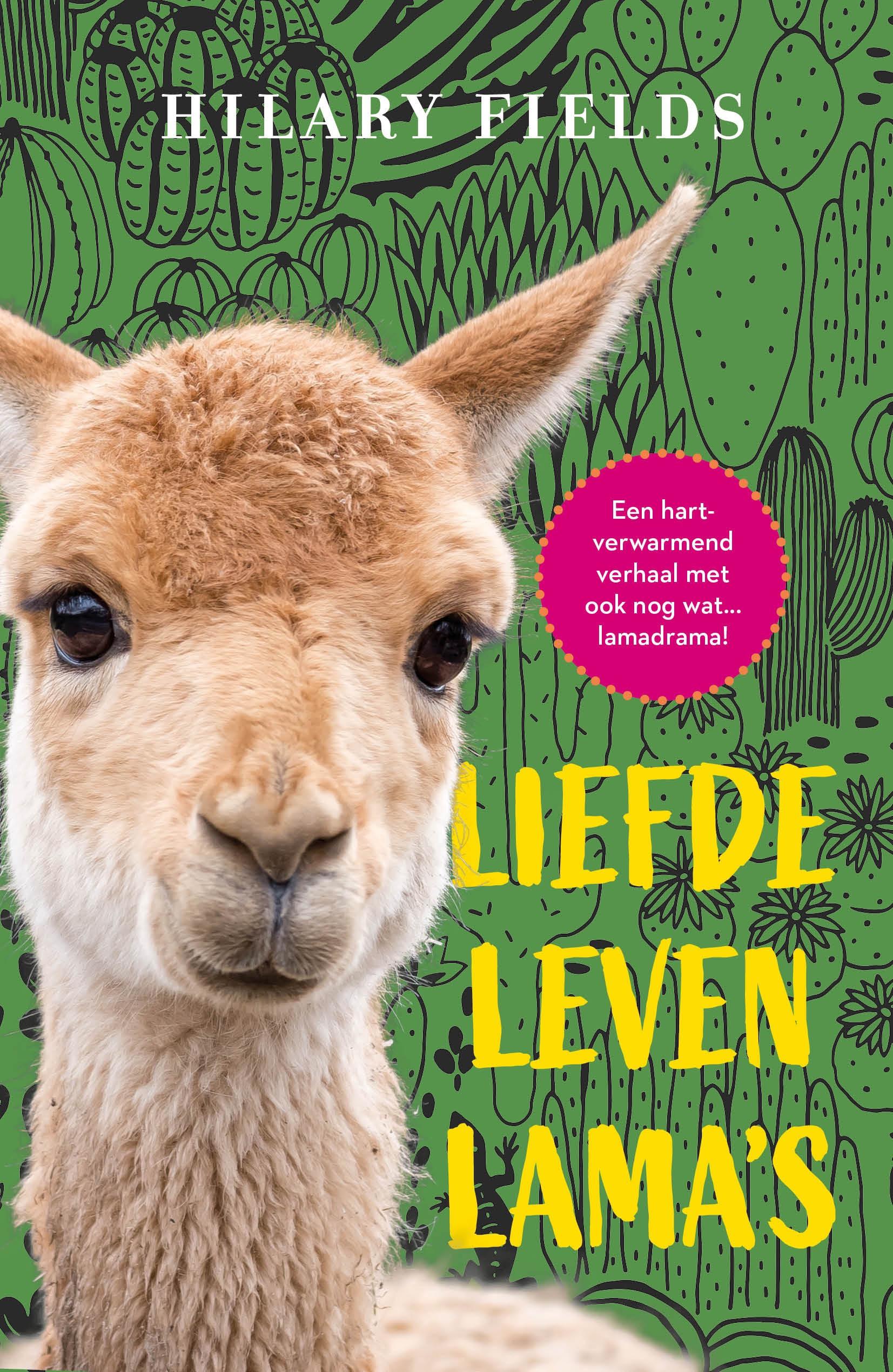 Liefde, leven, lama's - boekenflits