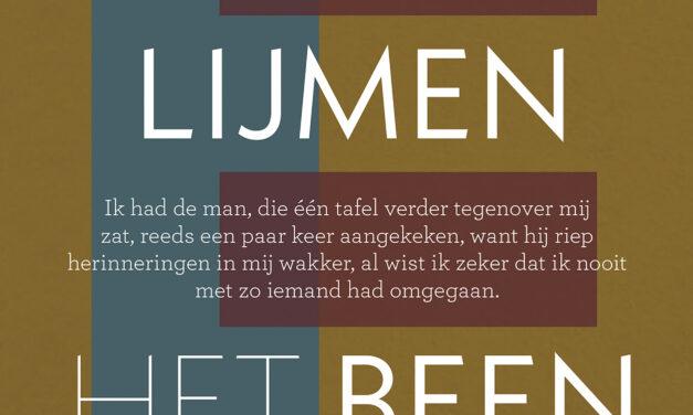 Lijmen / Het Been – Willem Elsschot