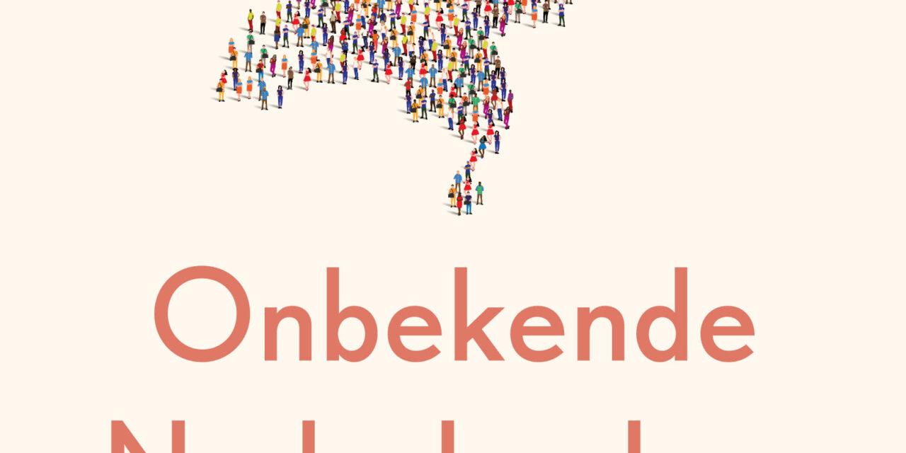 Onbekende Nederlanders – Margriet Oostveen