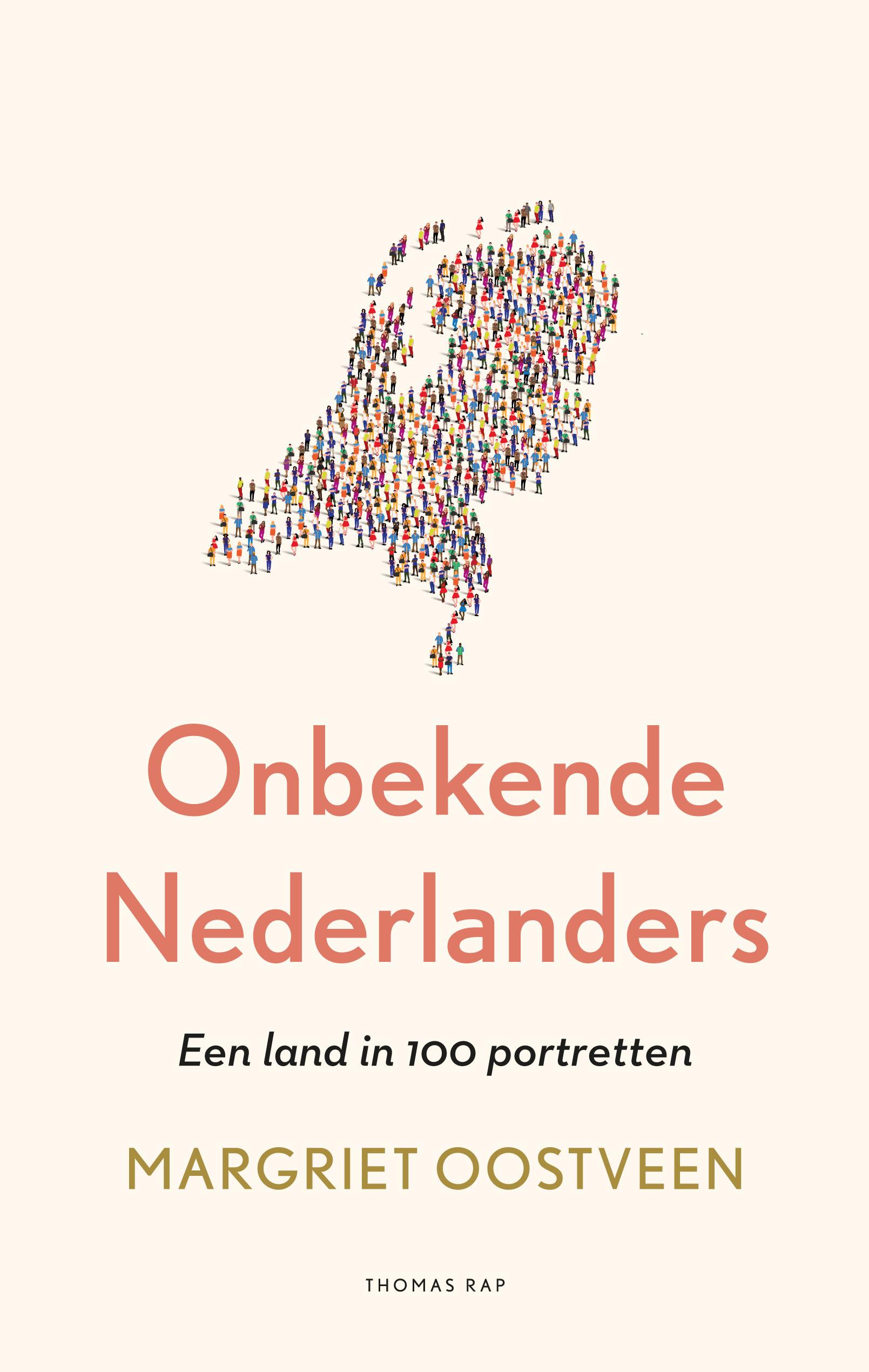 Onbekende Nederlanders - boekenflits