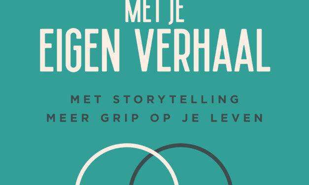 Sterker staan met je eigen verhaal – Arjen Barel