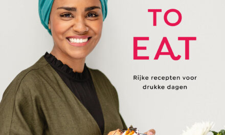 Time to eat – Nadiya Hussain