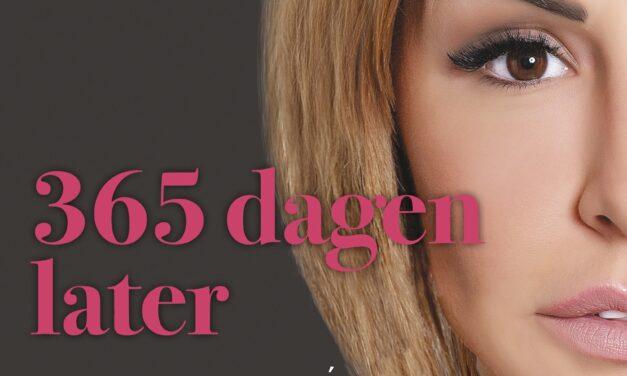 365 dagen later – Blanka Lipinska