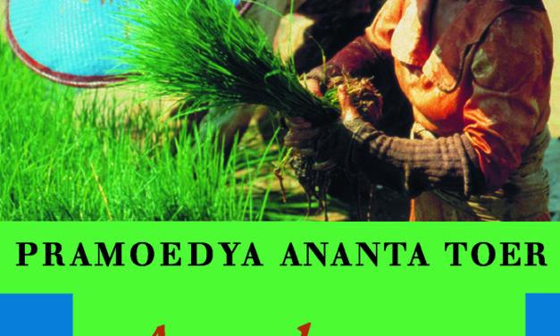 Aarde der mensen – Pramoedya Ananta Toer