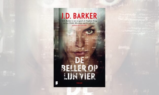 De beller op lijn vier – J.D. Barker