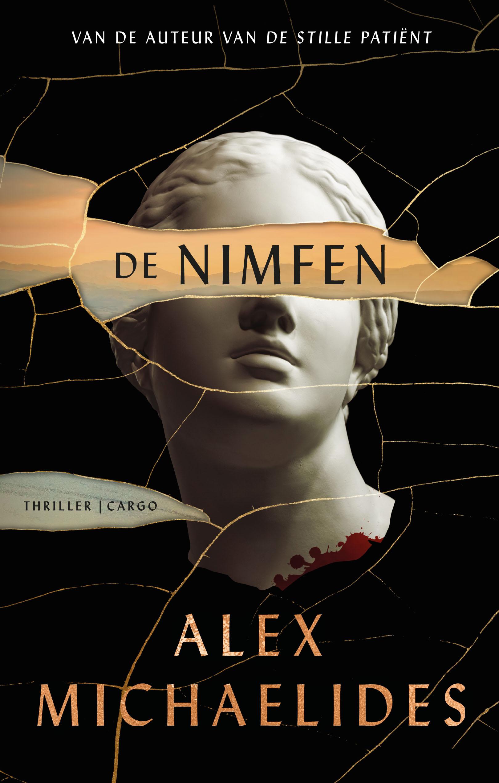 De nimfen - boekenflits
