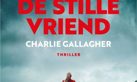 De stille vriend – Charlie Gallagher