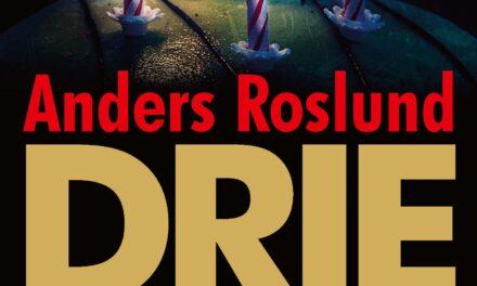 Drie dagen – Anders Roslund