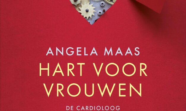 Hart voor vrouwen – Angela Maas