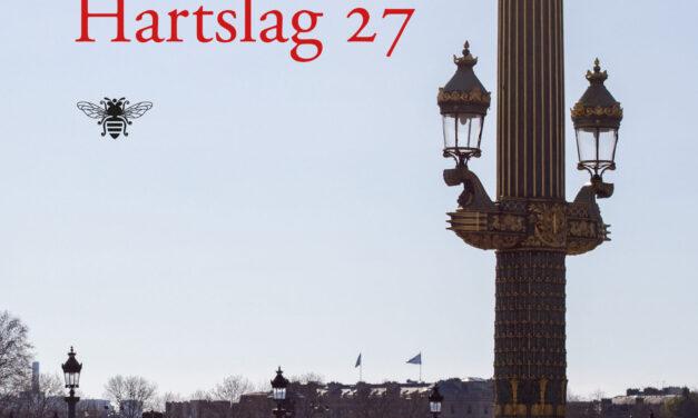 Hartslag 27 – Henk Pröpper