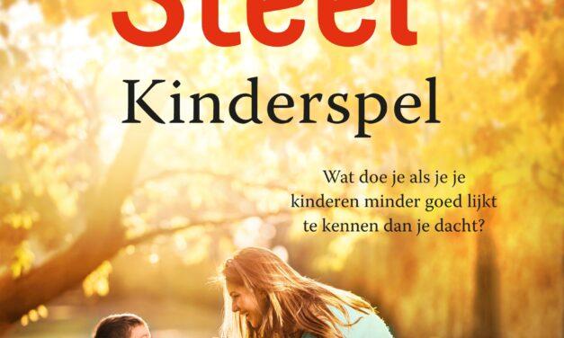 Kinderspel – Danielle Steel