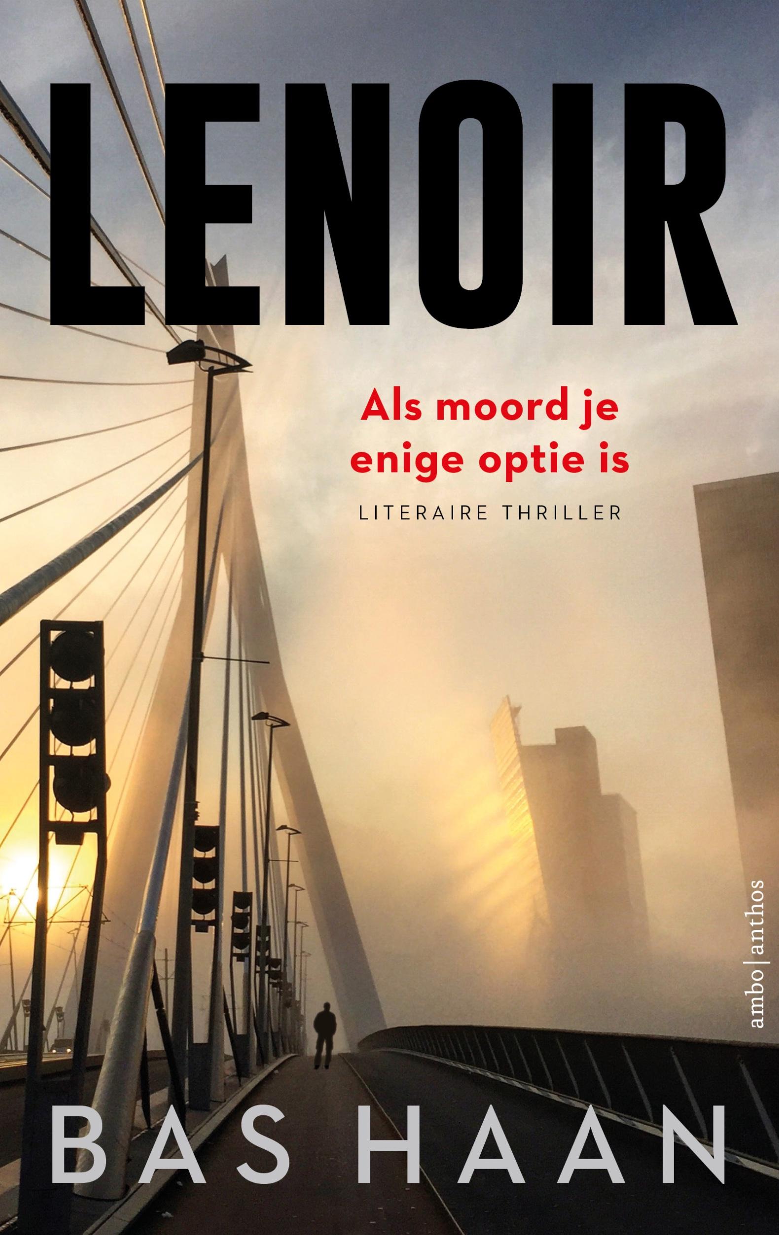 Lenoir - boekenflits