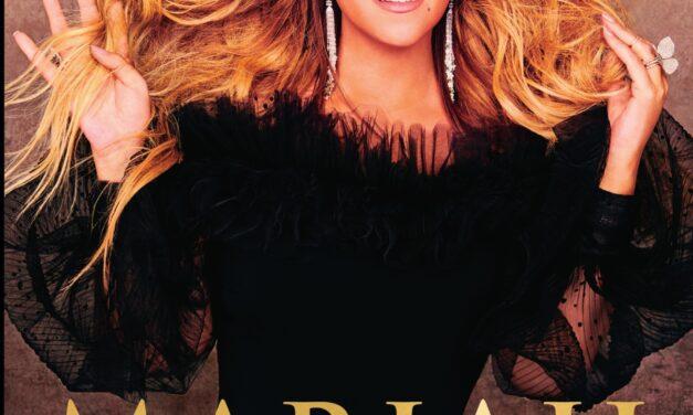 Mijn eigen verhaal – Mariah Carey