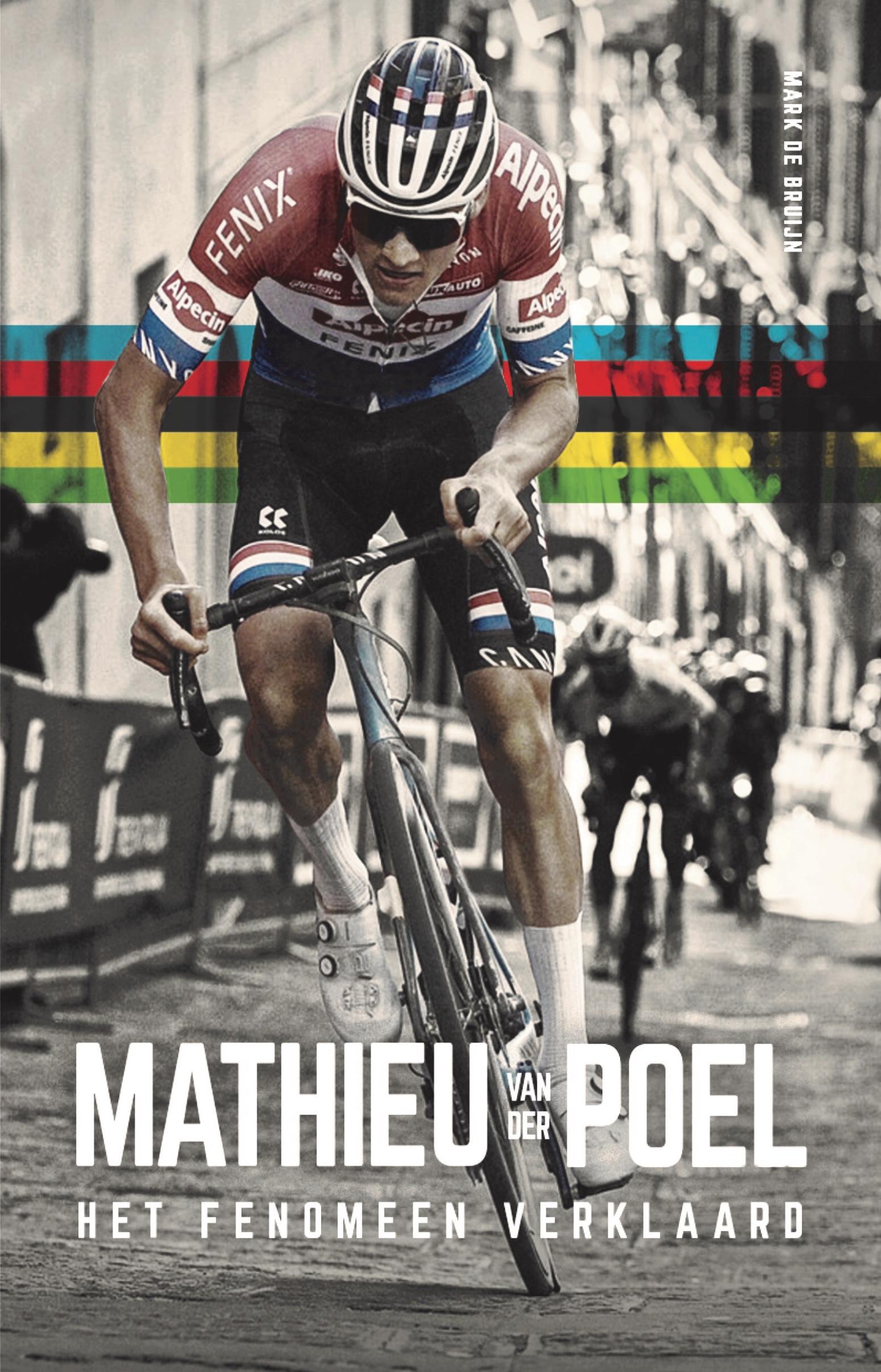 Mathieu van de Poel - boekenflits