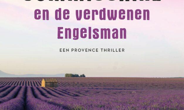 Madame le Commissaire en de verdwenen Engelsman – Pierre Martin