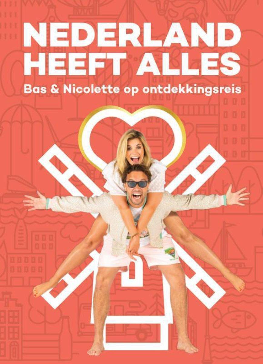 Nederland heeft alles - boekenflits