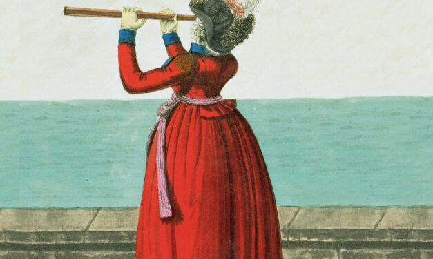 Overreding en overtuiging – Jane Austen