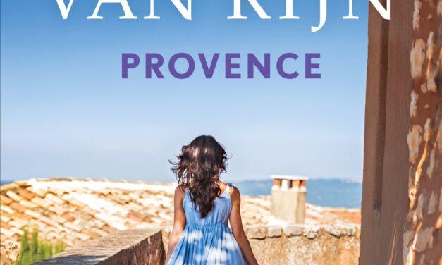 Provence – Linda van Rijn