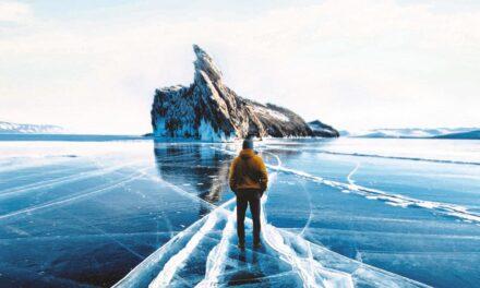 Smeltend ijs & Boven water – Arnaldur Indridason