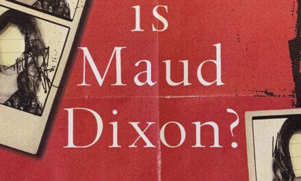 Wie is Maud Dixon? – Alexandra Andrews