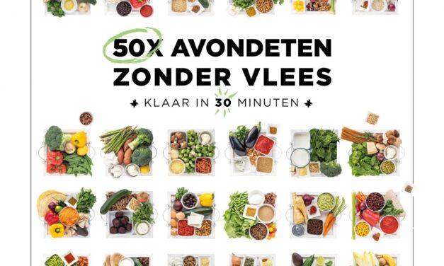 50x avondeten zonder vlees – Jennifer & Sven