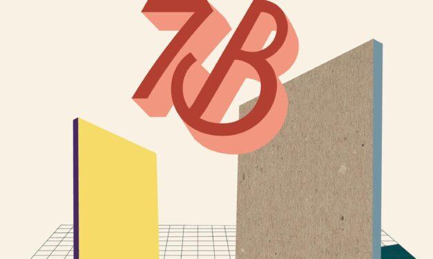 7B – Aafke Romeijn