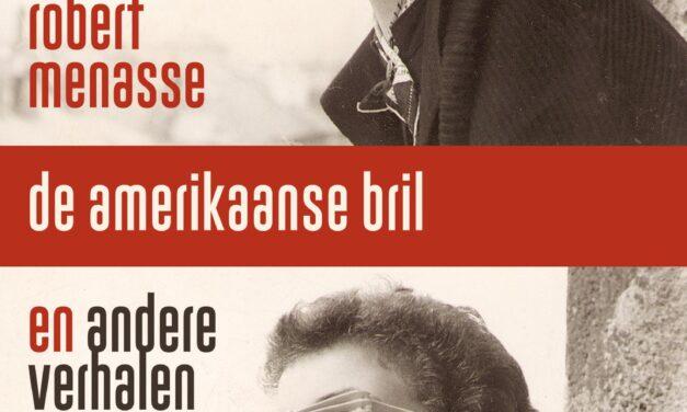 De amerikaanse bril – Robert Menasse