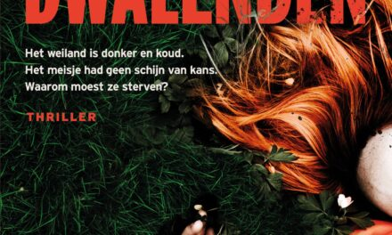 De dwalenden – Samantha Stroombergen