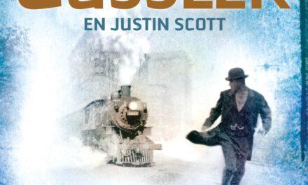 De gangster – Clive Cussler