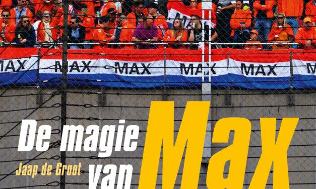 De magie van Max – Jaap de Groot