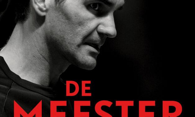 De meester – Chris Clarey
