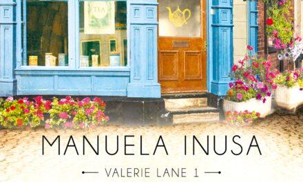 De theewinkel vol geluk – Manuela Inusa